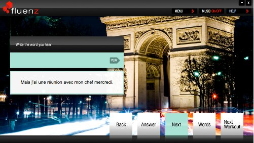 Fluenz French or Rosetta Stone: Which is Better? - FrenchCrazy