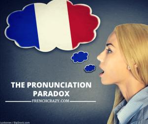 The Pronunciation Paradox