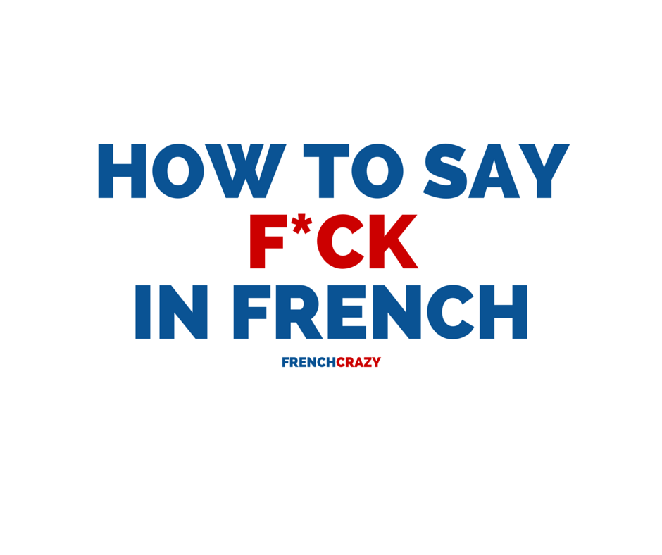 How to say what the fuck in french: melissa detwiller nude
