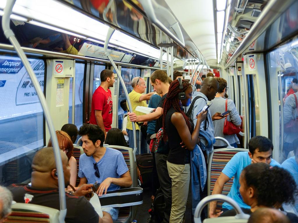 Image result for metro paris