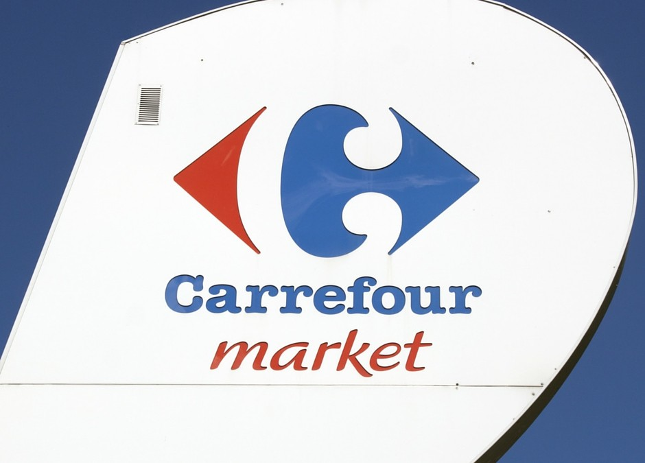 Carrefour – The French Walmart