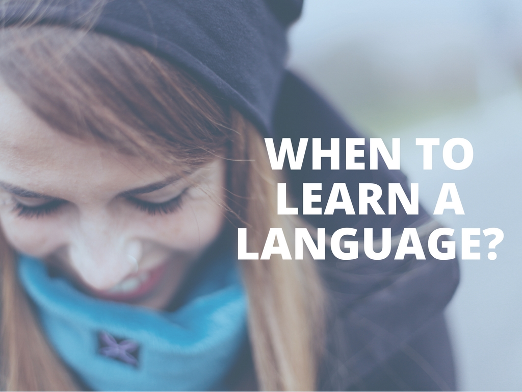 how to learn french language