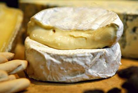 Popular French Cheeses - FrenchCrazy