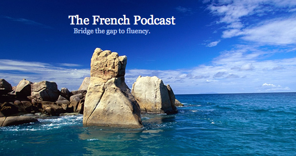 The French Podcast