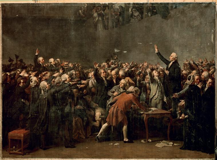 Du Contrat Social – Jean-Jacques Rousseau