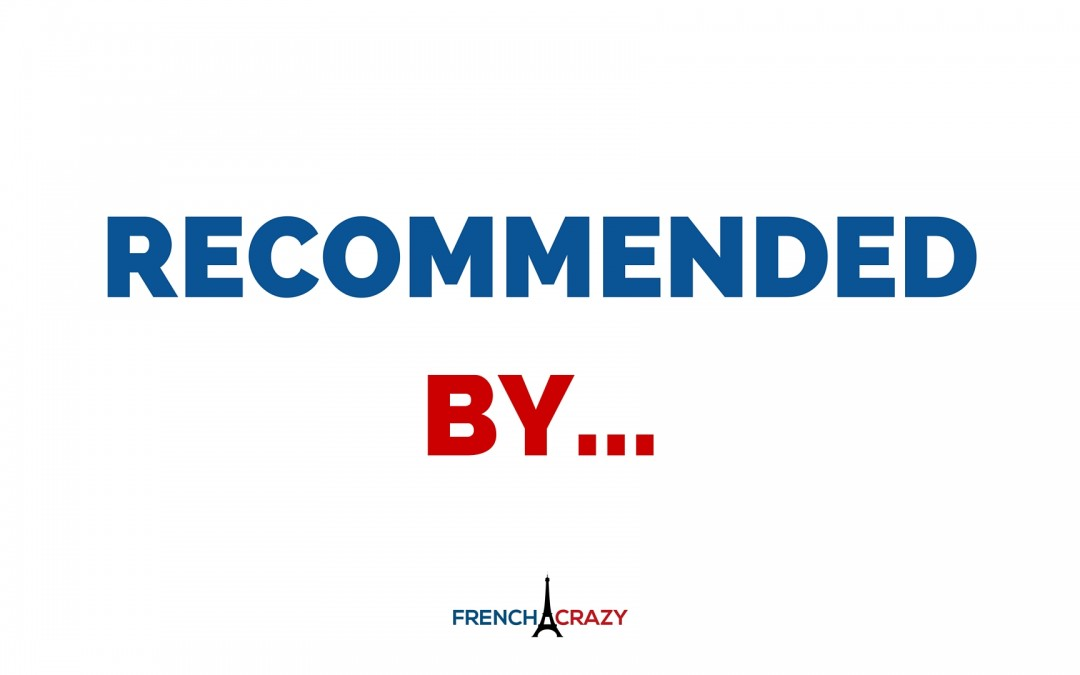Websites that Recommend FrenchCrazy