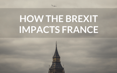 How the Brexit Impacts France
