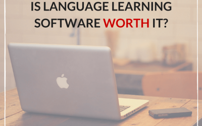 Is Language Learning Software Worth the Money?