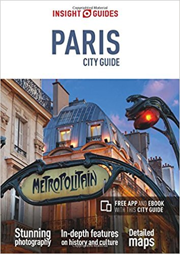 French Guide Books