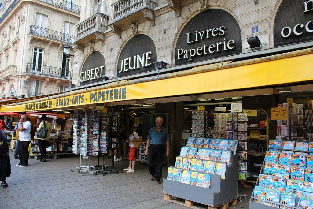French Novels