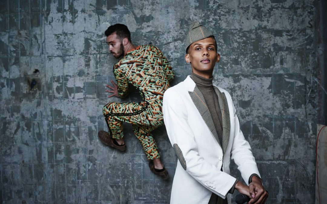 Ta Fête English Translation – Stromae