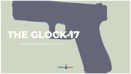 French Military Updates to GLOCK 17 for 2020